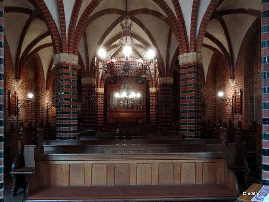 Unterkirche