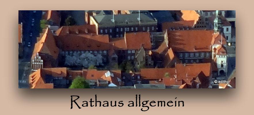 Rathaus allgemein