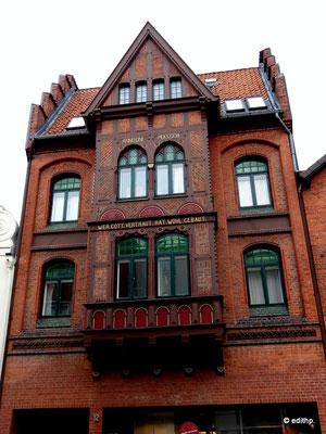 Untere Schrangenstraße 12