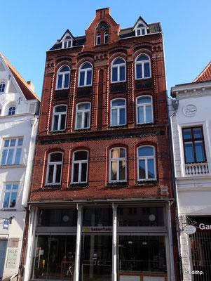 Große Bäckerstraße 29