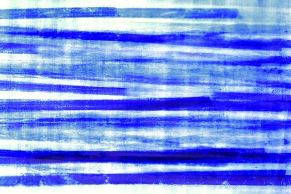 blaue brise