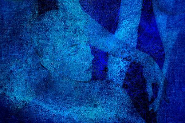 blaue gruppe II