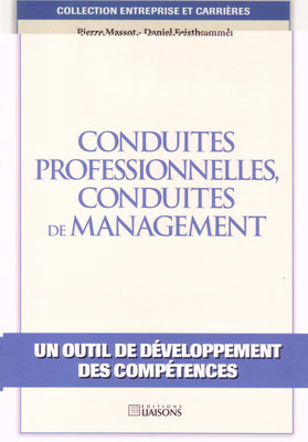 Conduites professionnelles, conduites de management
