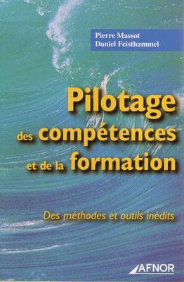 Pilotage des compétences et de la formation