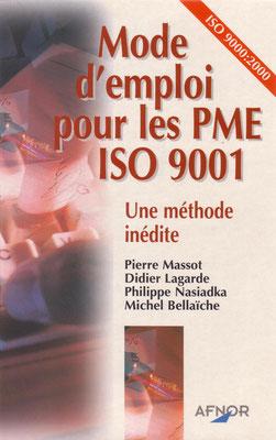 ISO 9001, Mode d'emploi pour les PME