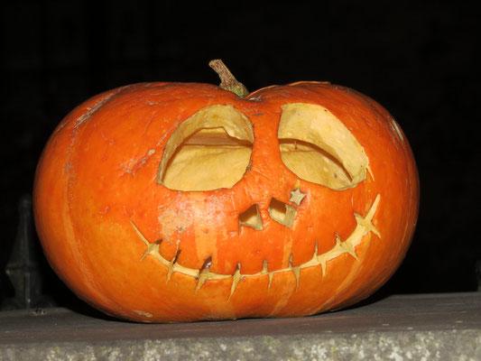 Marche d'Halloween