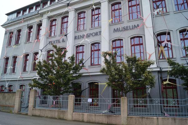 Textil und Rennsportmuseum Hohenstein Ernstthal