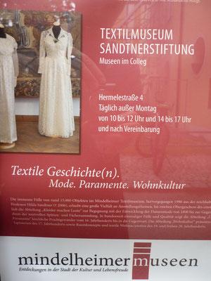 Textilmuseum Mindelheim