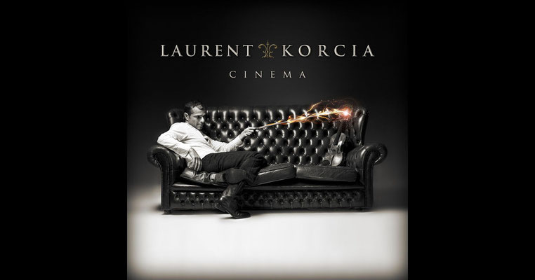 Laurent Korcia