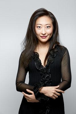 Etsuko Hirose piano