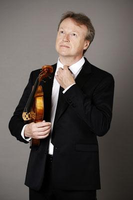 Pierre Lenert violon