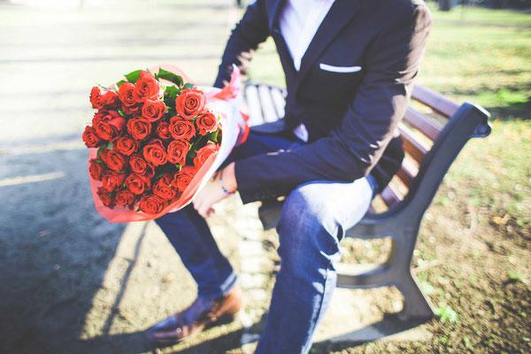 Den richtigen Hochzeitsanzug finden