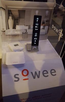 CES Unveiled Paris -  - Sowee