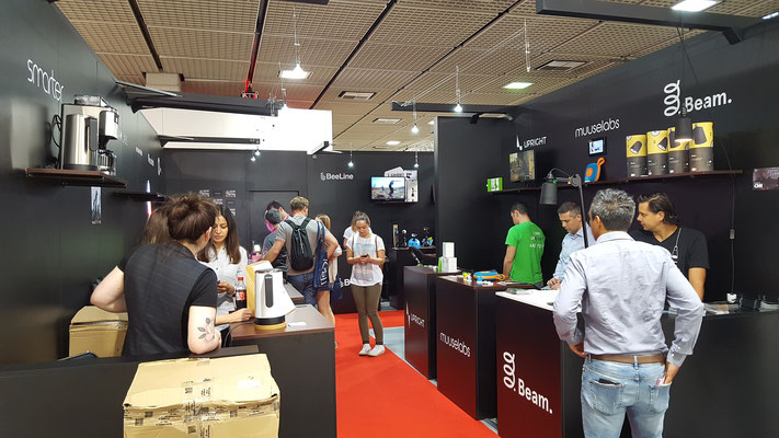 Hardware Club - Stand IFA