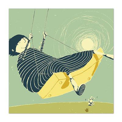 """""""Mein Tag in der Sonne"""" 2009"""