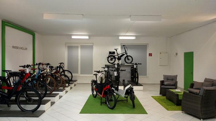 Ihr Lastenfahrrad-Zentrum in Cloppenburg