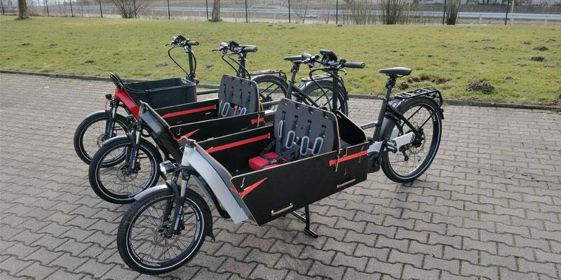 Lastenrad-Zentrum Velbert