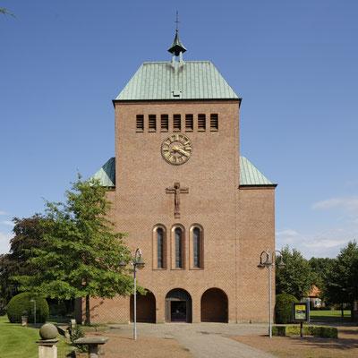 Pfarr- und Wallfahrtskirche St. Johannes Apostel