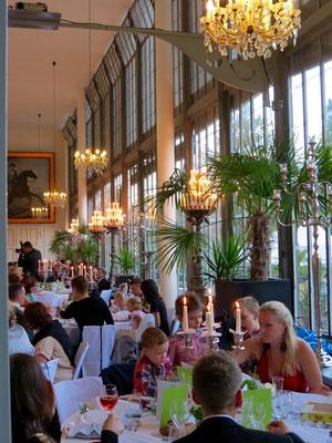 Hochzeit Schloss Nymphenburg
