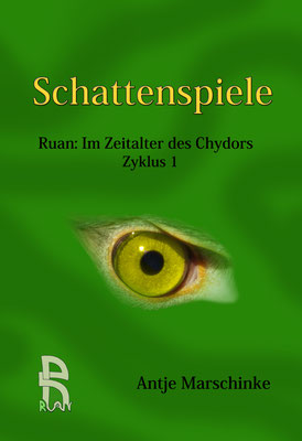 Schattenspiele, 2. Auflage