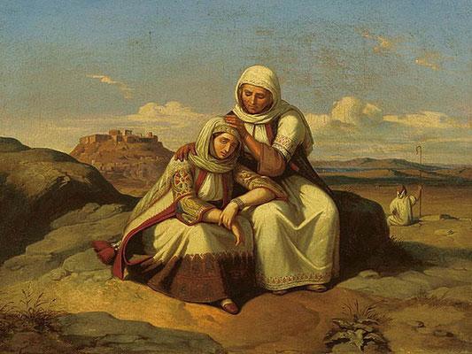 Παραμυθία, 1847