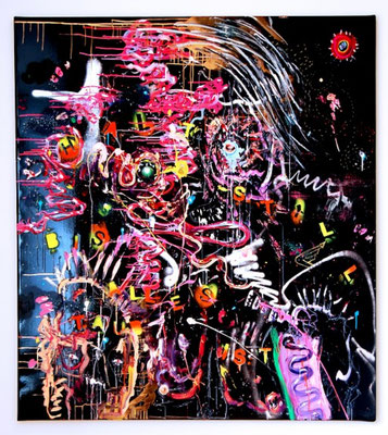 MARC JUNG - Wir haben die Überknaller wie die Vietnamesen, 2012 © the artist