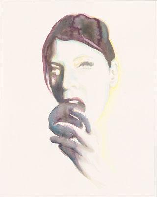 KATRIN KAMPMANN - Eva, 2014 © the artist