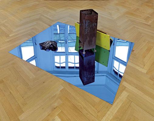 PIETRO SANGUINETI - Ohne Titel (L'enigma di un pomeriggio), 2010 © the artist