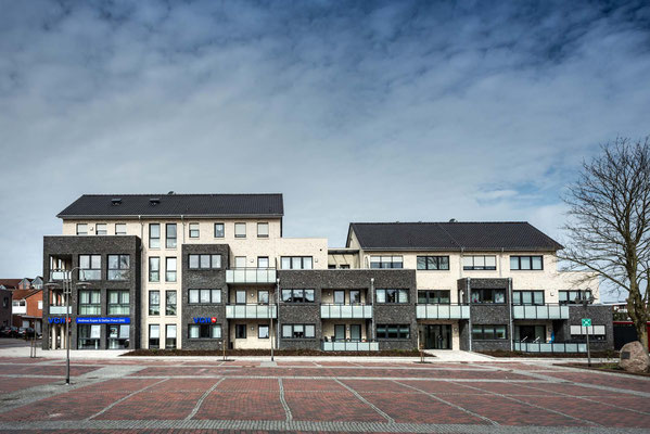 Ansicht vom Erna-de-Vries-Platz