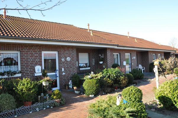 Am Dorfteich, 12 Betreute Seniorenwohnungen
