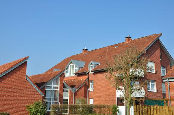 Hermann-Löns-Straße 2, 4, 6 und 8, 26 Betreute Seniorenwohnungen