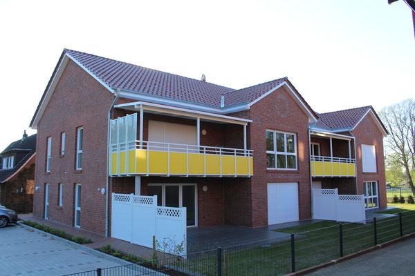 Rothenbacher Weg 4, 6 barrierefreie Wohnungen