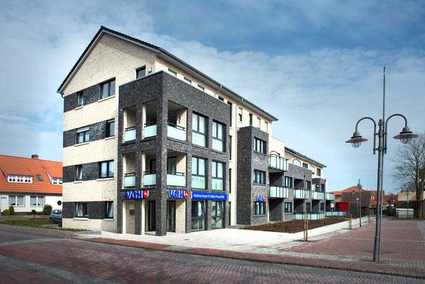 Erna-de-Vries-Platz 1, gewerbliche Einheit