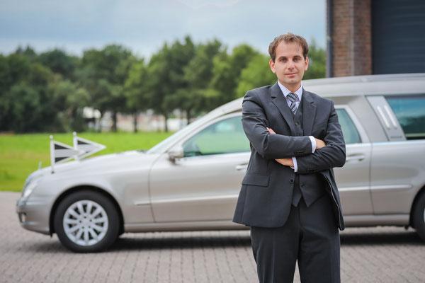Ronald Lichtenberg (eigenaar)