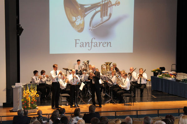 Eidg. Diplomfeier Exportprüfungen 1. September 2012 Kultur und Kongresshaus Aarau