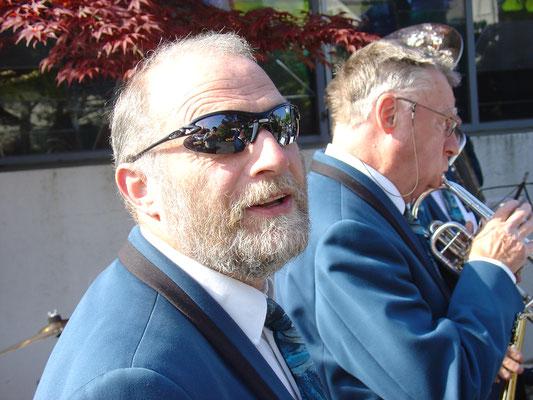 Ruedi Schmid; Erstkommunion 1. Mai 2011 Katholische Kirche Kölliken