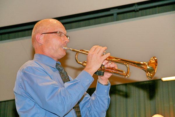 Hansjörg Ammann; Jahreskonzert 29. März 2008 Mehrzweckhalle Kölliken