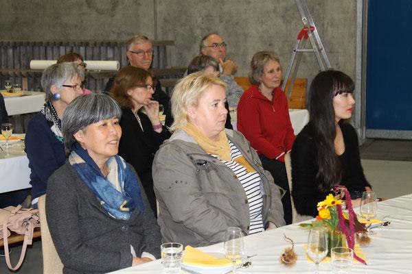 Geburtstag Kurt Baumann und Ruedi Schmid 1. November 2013 Werkhof Kölliken