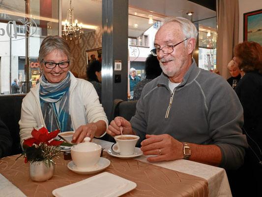 italienische Kaffeespezialiäten