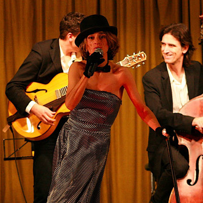 Rencontre musicale: Edith Reyboubet