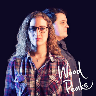 Wood Peaks Session alternative76.fr, rencontre et bio, duo folk Normandie