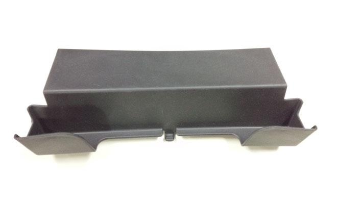 マッサージ機 操作器トレー  材質: スキン層 PP/コア層 TPE