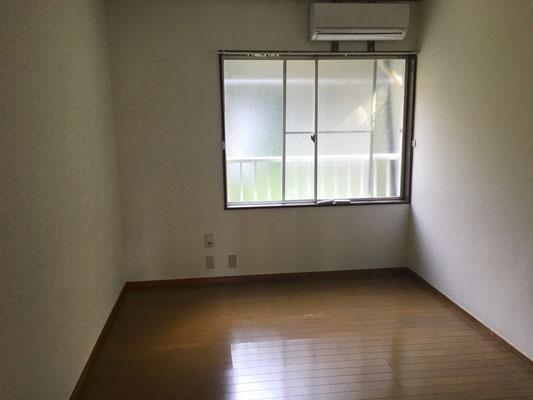 国際武道大学指定宿舎 駒形山荘内観3