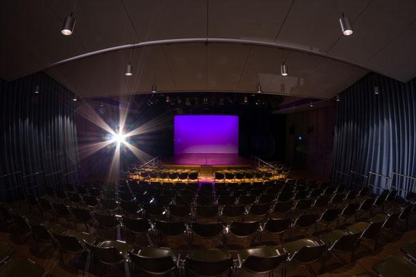 Uni Theater Regensburg