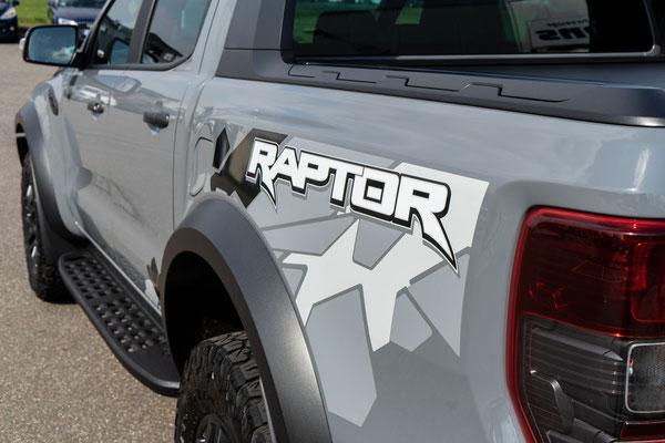behindertengerechter Ford Ranger Selbstfahrerumbau