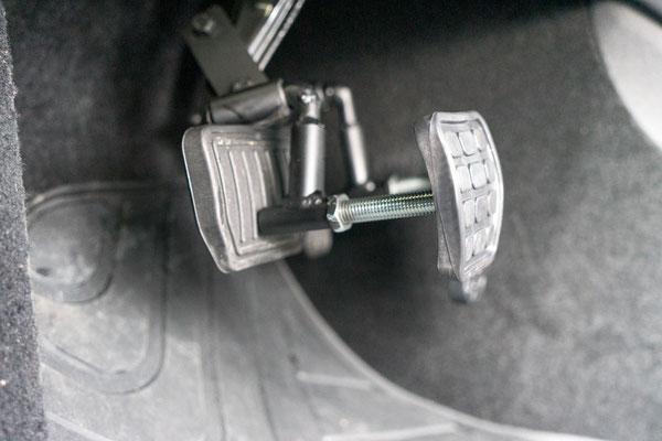 Pedalverlängerung