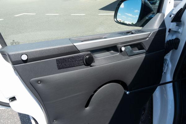 VW T6.1 Selbstfahrerumbau