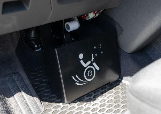 Volkswagen T6.1 Selbstfahrerumbau