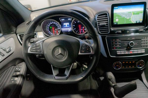 Mercedes-Benz AMG GLE 43