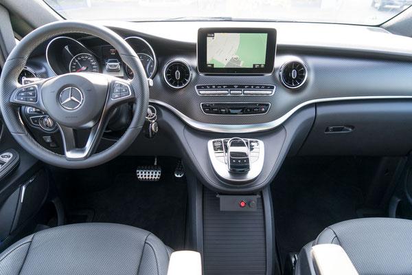 Mercedes-Benz V300 D